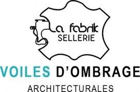 la Fabrik Ombrage Logo-Texte